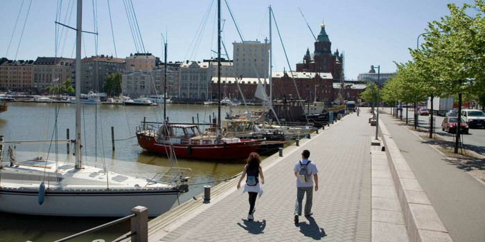 Helsinki Card S-Etukortti