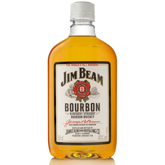 Product Packaging Brief | Thornten-Zayne Haywood |Jim Beam Product Line