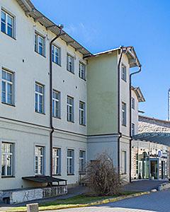 Hestia Hotel Ilmarine
