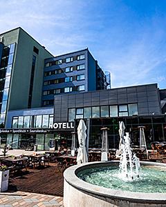 Hotell Tallinn Viimsi Spa