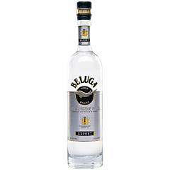 Beluga Noble Super Premium Vodka