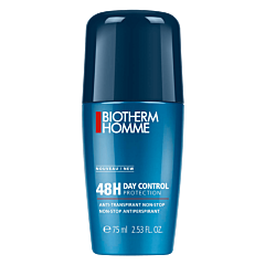 BIOTHERM Day Control De Roll-On 48H - 3 x 75 ml