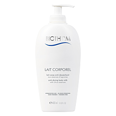 Biotherm Lait Corporel 400 ml