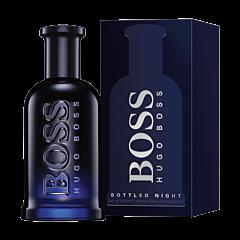 HUGO BOSS Boss Bottled Night EdT Spray
