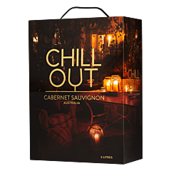 Chill Out Cabernet Sauvignon BIB