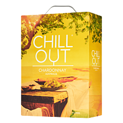 Chill Out Chardonnay BIB