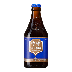 Chimay Blue 24-pack