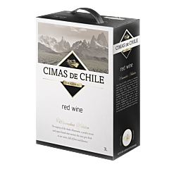 Cimas de Chile Winemakers Red