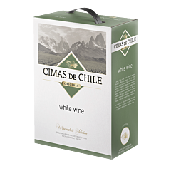 Cimas de Chile Winemakers White