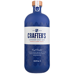 Crafters London Dry Gin 6-pack