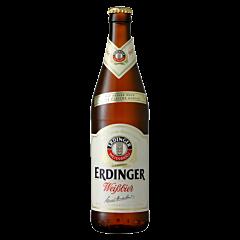 Erdinger Weissbier Hefe 12-pack