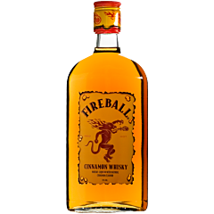 Fireball Cinnamon 6-pack