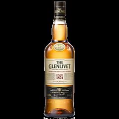 Glenlivet Masters Distiller's Reserve Scotch Whisky