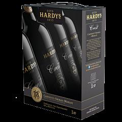Hardy's Crest Cabernet-Shiraz-Merlot
