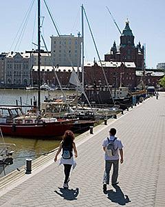 A Long Day in Helsinki Cruise