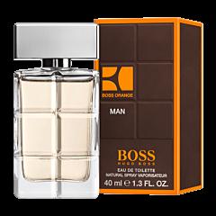 HUGO BOSS Boss Orange For Him EdT Spray