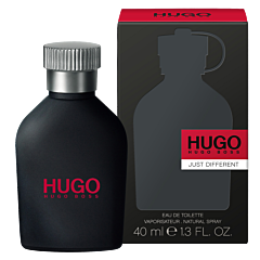 Hugo Boss Just Different EdT Spray