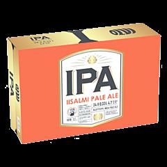Iisalmi Pale Ale 24-pack