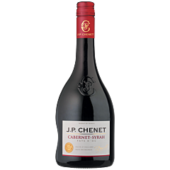 J.P. Chenet Cabernet-Syrah 6-pack