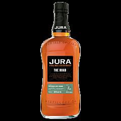 Jura The Road