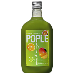 L&P Pople Citrus-Mango (PET)