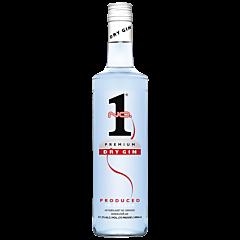 No. 1 Premium Gin