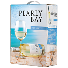Pearly Bay Dry White