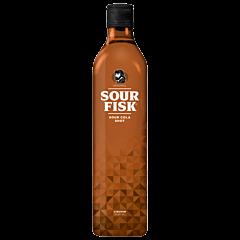 Sour Fisk Sour Cola