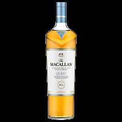 The Macallan Quest