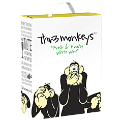 Thr3 Monkeys