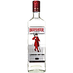 Beefeater Gin 6-pack