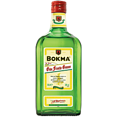 Bokma Old Genever