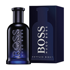 HUGO BOSS Boss Bottled Night EdT Spray