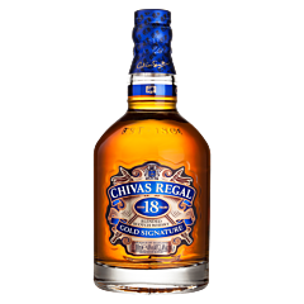 Chivas Regal 18 YO