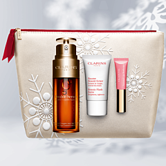 CLARINS Double Serum 50 ml Collection