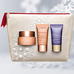 CLARINS Extra-Firming Daily Cream Collection