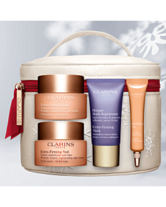 CLARINS Extra-Firming Prestige Collection