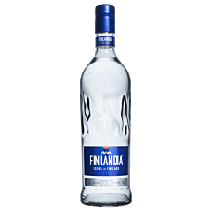 Finlandia Vodka 6-pack