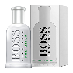 HUGO BOSS Boss Bottled Unlimited EdT Spray