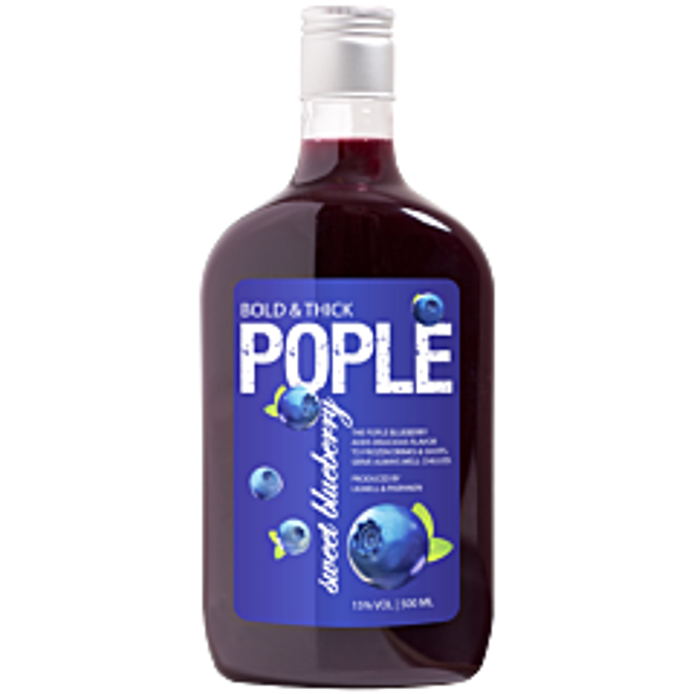 L&P Pople Blueberry (PET)