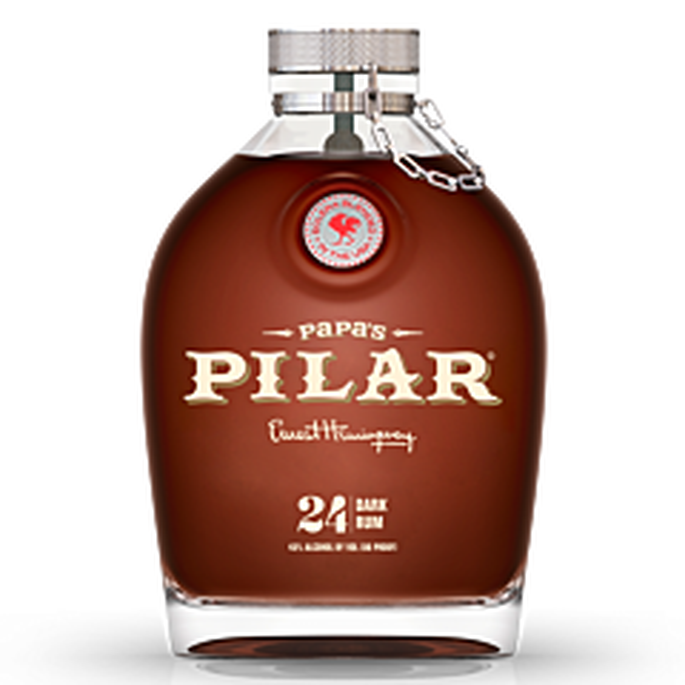 Papa's Pilar 24 Dark