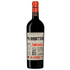 Prohibition Zinfandel