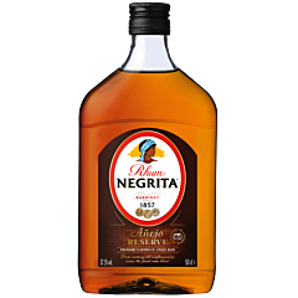 Rhum Negrita Anejo Reserve
