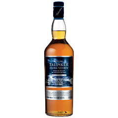 Talisker Dark Storm Single Malt