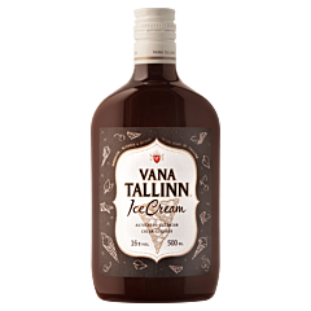 Vana Tallinn Ice Cream (PET)