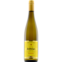Wolfberger Riesling 6-pack