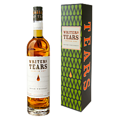 Writer's Tears Pot Still Blend