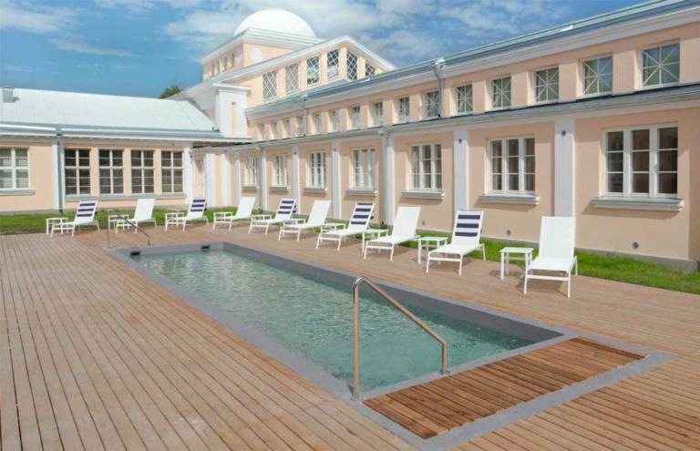 Hotel Hedon Spa