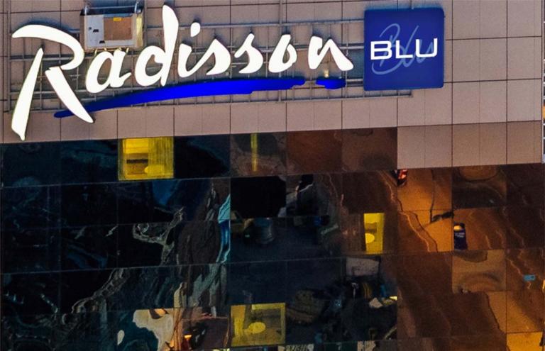 Radisson Blu Sky Hotel