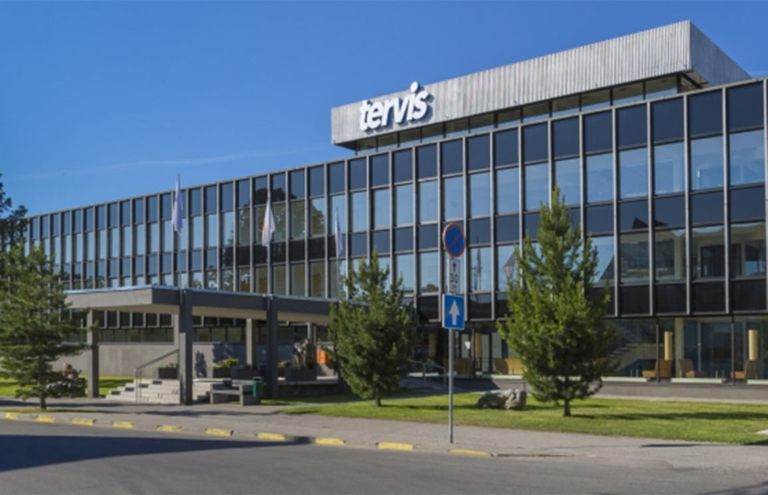 Tervis Medical Spa Hotel